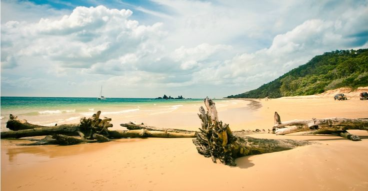 This Queensland island could be Australia's best kept secret | Travel at 60