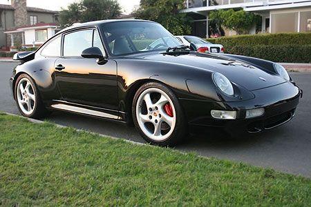 Porsche 964 / 911