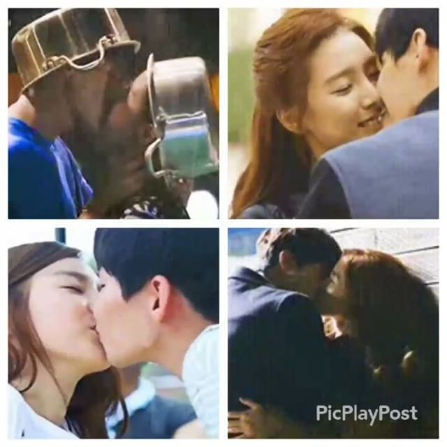 To welcome the new version of kissing style from solim / soondol couple  So i want to share this for all Solimer.. . Please enjoy this gifs while waiting for new version of kissing style from our couple that will be happen this week..oopss  (this is my lulu, please forgive me ) . . Of course the gifs from the beautiful owner @magicmione