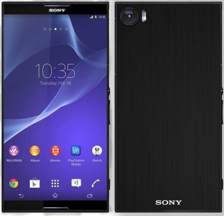Sony Xperia Z3 Specs Get Leaked; Improves Slightly on the Xperia Z2