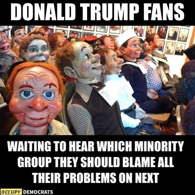 "Donald ""Billionaire Birther"" Trump, Uncle Ben Carson, RNC Lies, GOP Memes & 2016 Election Cartoons - @MoneyTrain, FuTurXTV  & Funk Gumbo Radio: http://about.me/funkgumboradio"