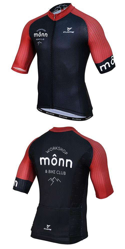 Monn Workshop & Bike Club
