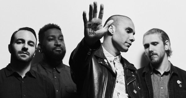 The music scene is currently buzzing with rumors that Epitaph Records post-hardcore band letlive. will be going on some sort of hiatus or even a farewell tour in the near future. The last 12-24 hou…