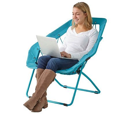 Bunjo Hex Bungee Chair from Bed Bathand Beyond. Shop with ...