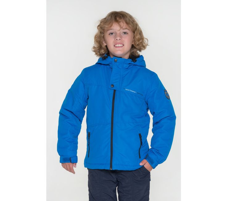 Chlapčenská zimná bunda Sam 73 | modino.sk #modino_sk #modino_style #style #fashion #sam73