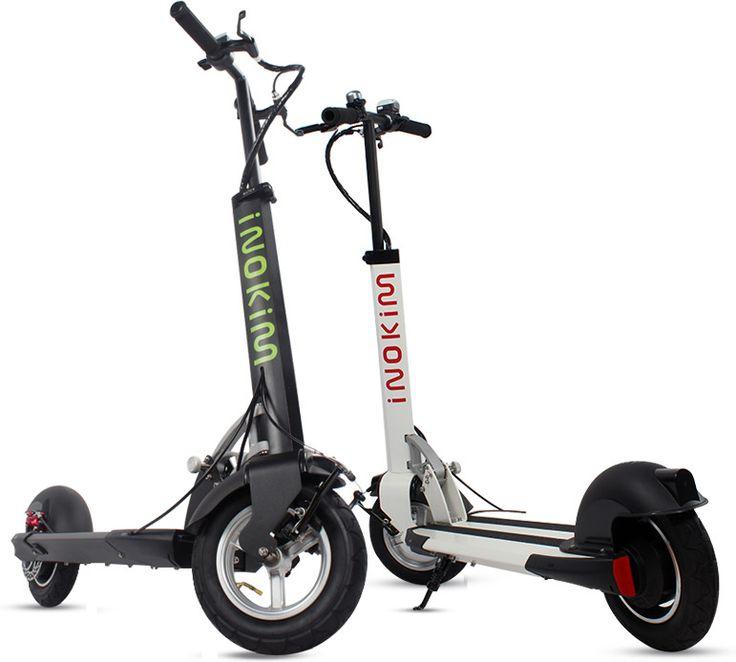 les 97 meilleures images du tableau trottinettes lectriques electric scooters sur pinterest. Black Bedroom Furniture Sets. Home Design Ideas