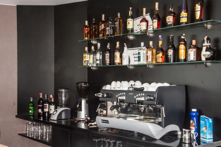 Our bar  #krakow #cracow #kraków #vidokrestaurant #poland www.facebook.com/restauracjavidok www.restauracjavidok.pl