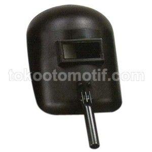 Jual Kedok Las / Topeng Las / Welding Helmet. atau topeng las adalah sebuah alat pelindung diri yang digunakan untuk melindungi mata dan wajah dari