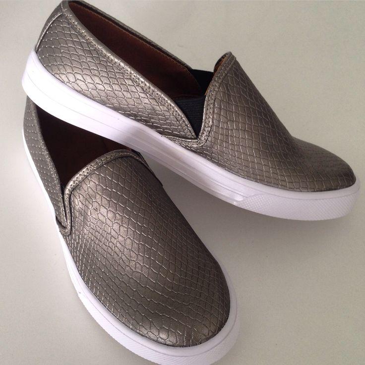 Slip-on Gray....instagram: @bonitobeach
