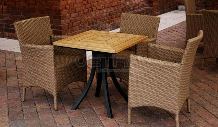 Patio Furniture Has Highly Advanced From The Traditional Characteristic  Plastic Lawn Chairs And Tables That Most