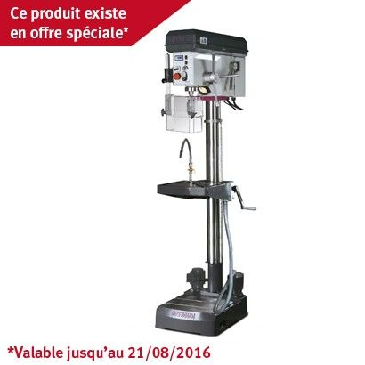 PERCEUSE À COLONNE OPTIMUM B 28 H VARIO http://www.optimachines.com/5604-11598-thickbox/perceuse-a-colonne-optimum-b-28-h-vario.jpg