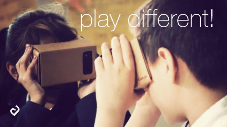 Realtà virtuale: una metamorfosi del nostro agire