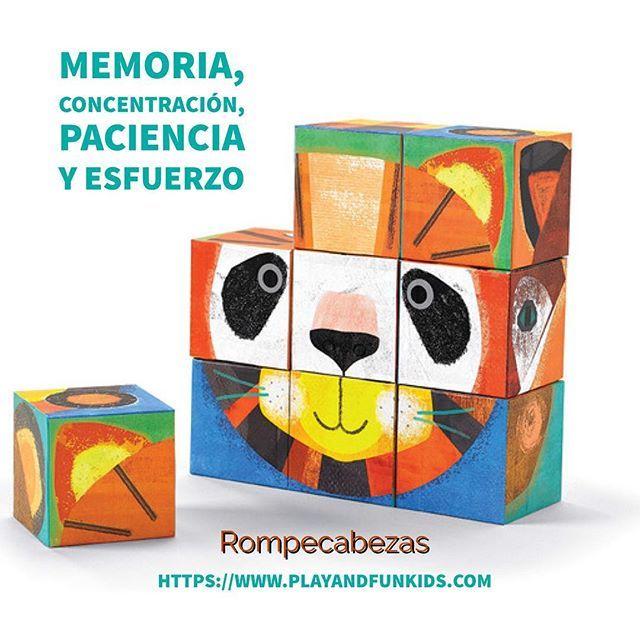 Los rompecabezas nos encantan! Y desarrollan en los niños inmensas habilidades en su proceso de aprendizaje! Aquí te mostramos un rompecabezas de Crocodile para niños de 2 a 3 años! Encuéntralo en nuestra tienda online www.playandfunkids.com Enviamos a toda Colombia#rompecabezas #juegosdidacticos #niños #aprendizaje #educaconamor #memoria #paciencia #esfuerzo #concentracion #crocodilecolombia #amorpornuestroshijos