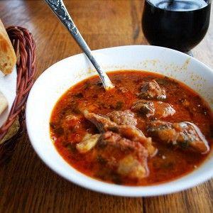 Чашушули рецепт – грузинская кухня: основные блюда. «Афиша-Еда»