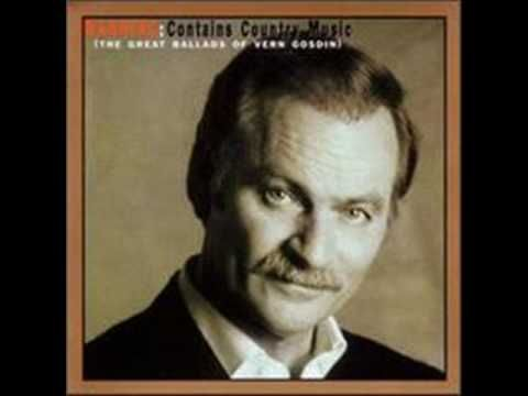Vern Gosdin - That Just About Does It & that just about does it...don't it...because you guys will go to jail...& that is real...& that is the TRUTH!!!
