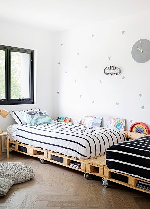 This stylish contemporary home has family at its heart