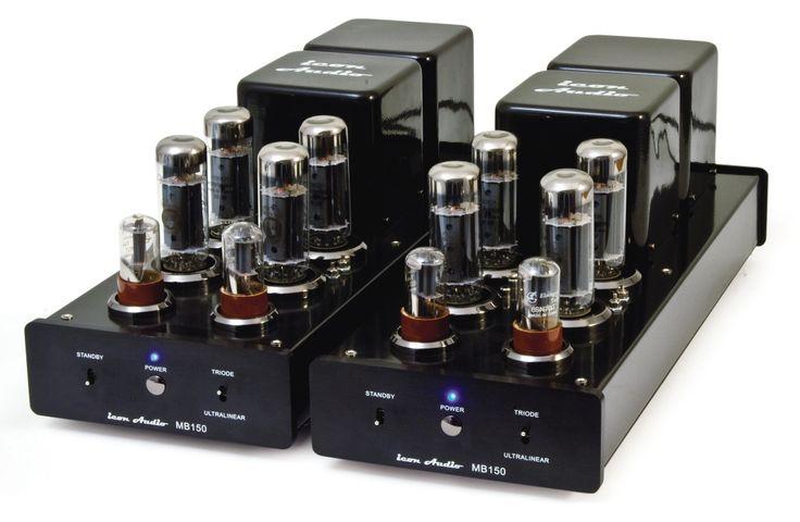 Icon Audio MB150