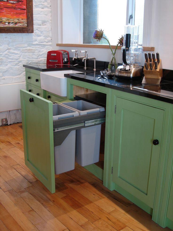 11 Best Kitchen Storage Solutions Images On Pinterest