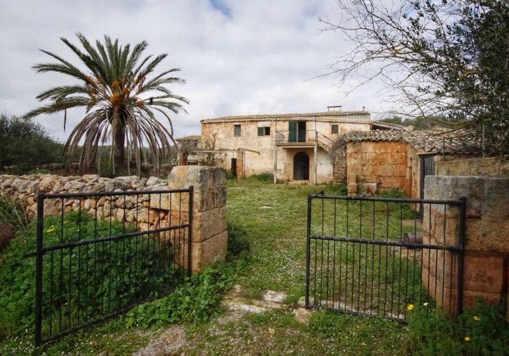 Rénovation du0027une maison ancienne à Majorque - renovation maison ancienne photos