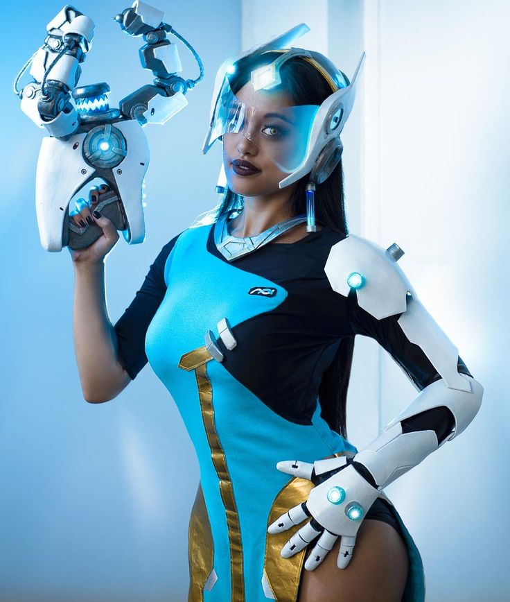 Best Overwatch Cosplay I've Seen By Far