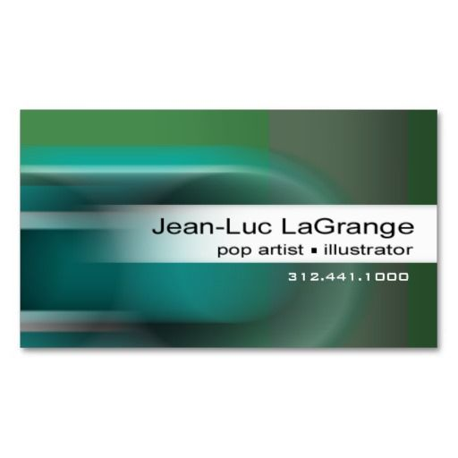 Locomotion Business Card Template Teal Card Templates