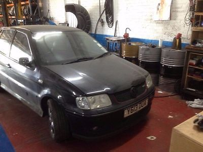 eBay: VW Polo Gti 6N2 Remapped Spares or Repair #carparts #carrepair