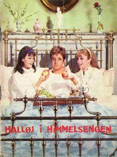 Halløj i himmelsengen (1965)