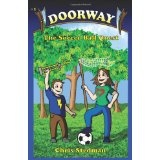 Doorway: The Soccer Ball Quest (Paperback)By Chris Stedman