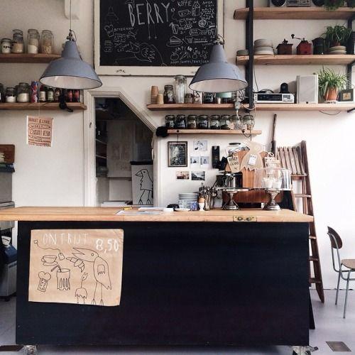 25+ Best Ideas About Cute Coffee Shop On Pinterest