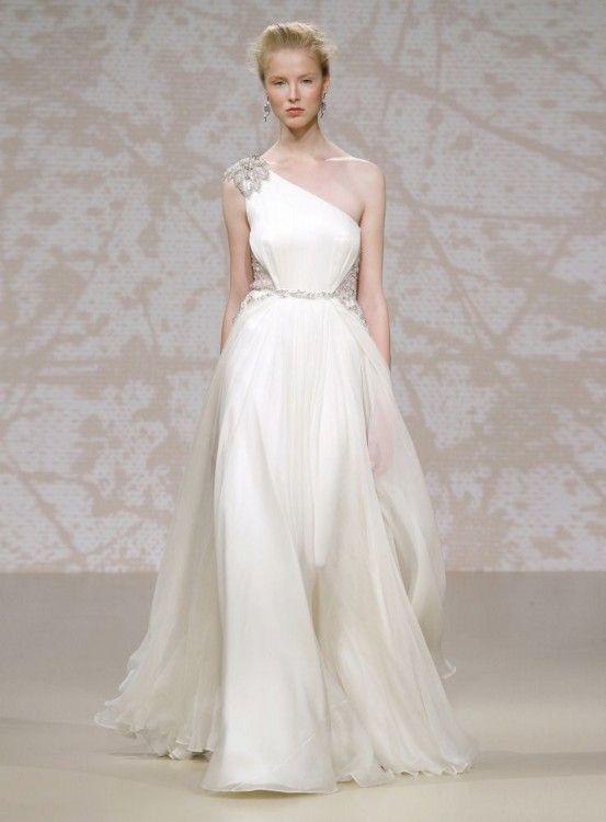 Jenny Packham Gaia Size 8 Wedding Dress