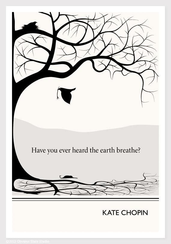 "♡ ...love this..... ""Have you ever heard the Earth breathe??"" ♡"