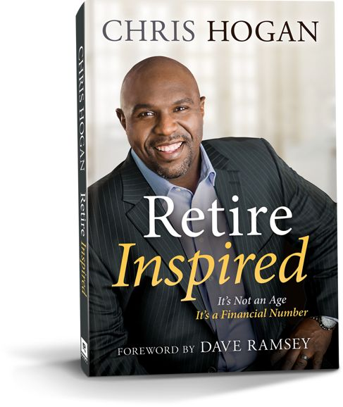 Book Review: Chris Hogan's Retire Inspired | Book Club Babe