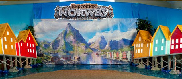 17 Best images about VBS--Norway on Pinterest | Pool ... Christianbook.com/vbs