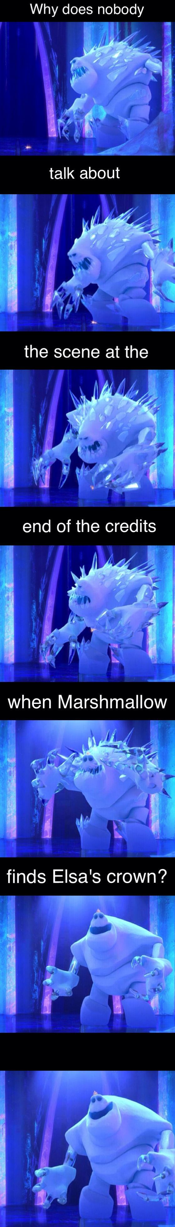 Top 30 Best Frozen Quotes and pics #Quotes - Wuuhhh?? I've never seen this!