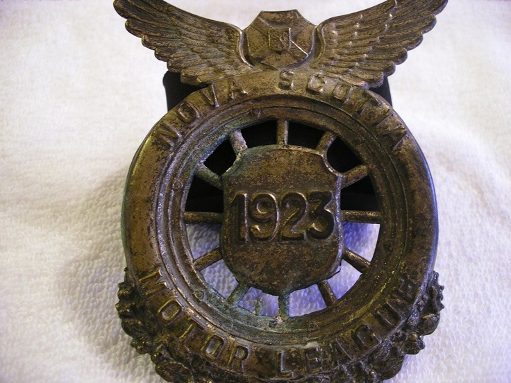 nova scotia 1923 motor league automobile association. Black Bedroom Furniture Sets. Home Design Ideas