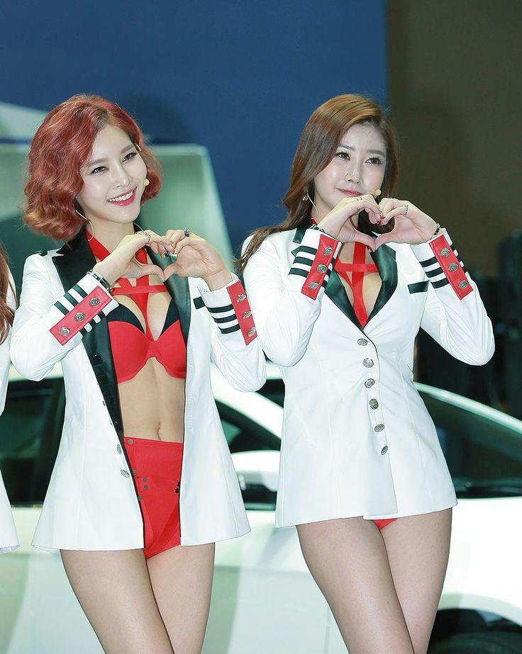 POCKET GIRLS - SeA #세아 (Go JinYoung 고진영) & SoYoon #소윤 (Moon HyeSeon 문혜선)