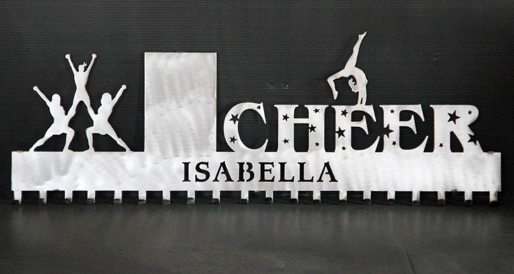 Copy of Cheer Medal  Display: Personalized Cheerleading Medals Holder: Cheer Medals Hanger #anniversay-plaque #fencing-medal-holder #gymnastics-awards-display #gymnastics-medal-hanger #gymnastics-medal-holder #gymnastics-medals-display #medal-display #medal-hanger #medal-hanger-gymnastics #medal-hangers #medal-holder #medal-holder-gymnastics #medal-holder-wrestling #personalized-gymnastics-medal-display #personalized-plaque #trophy-shelf-personalized #wall-plaque #wrestling-medal-display…