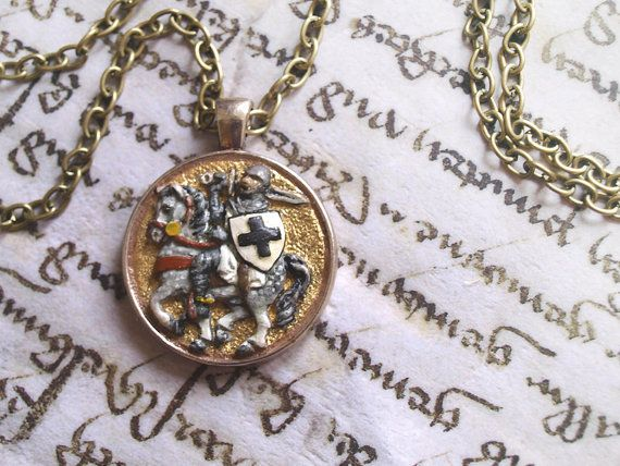 Teutonic Knight necklace   https://www.etsy.com/listing/271489318/teutonic-knight-medieval-gothic-pendant?ref=shop_home_active_7