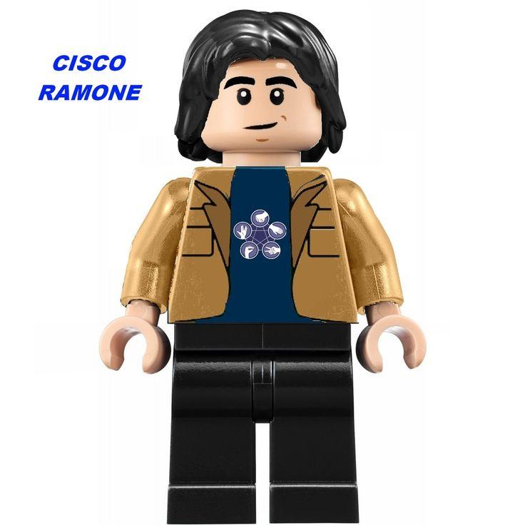 20 best lego images on Pinterest | Custom lego, Lego minifigs and ...