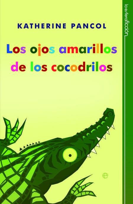 Pin De Isabel María Morealv En Libros Cocodrilos Libros Libros Que Voy Leyendo