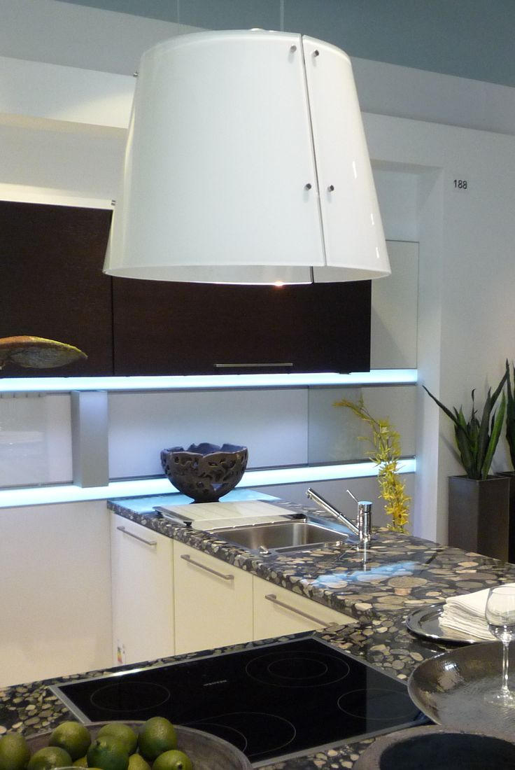 8 best extractor hoods images on pinterest cooker hoods hoods and this extractor hood looks like a lamp shade perfect if you dont like arubaitofo Choice Image