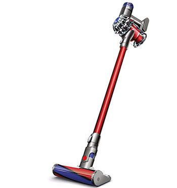 dyson v6 absolutes cordfree vacuumbest handheld vacuums - Handheld Vacuum Reviews