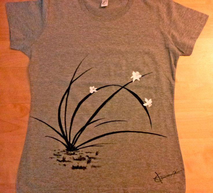 Creo que es mi mejor zenmiseta :D www.artaliquam.com #camisetas #tshirts
