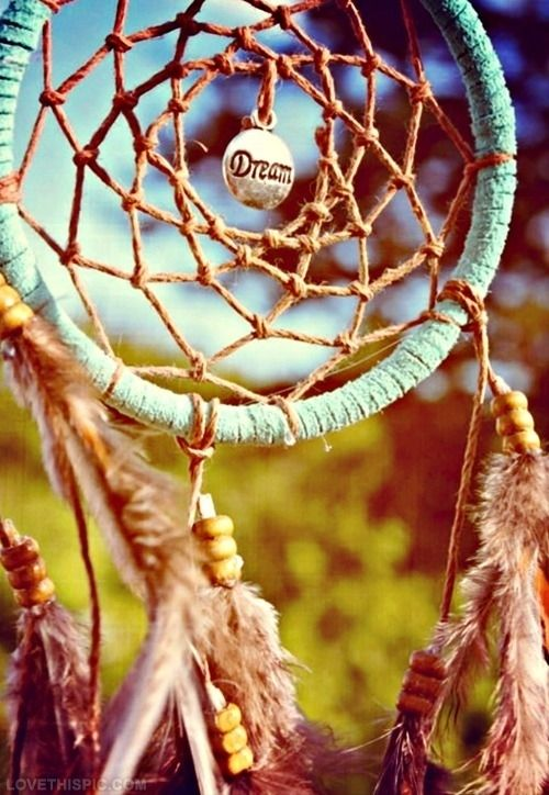 Dream Catcher Pictures, Photos, and Images for Facebook, Tumblr, Pinterest, and Twitter