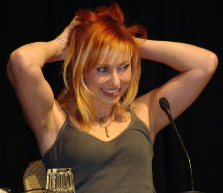 Kari Byron Porn Videos Pornhubcom