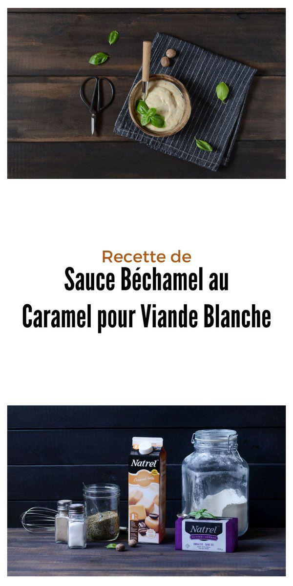 #sauce #bechamel #caramel