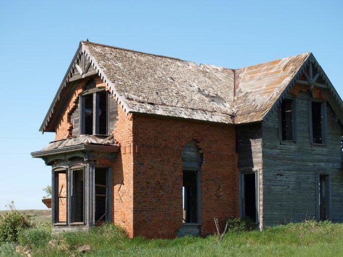 19 best No Dak images on Pinterest   North dakota, Abandoned places ...