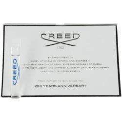 Creed Virgin Island Water By Creed Eau De Parfum Vial On Card
