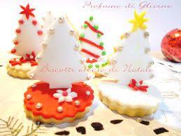 Risultati immagini per biscotti a forma muffin