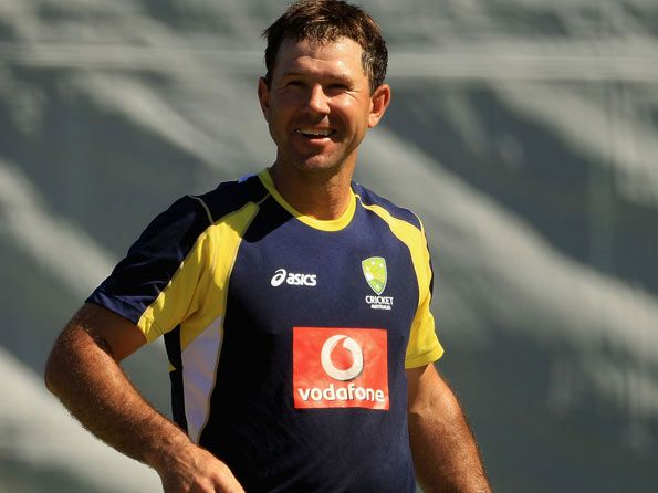 Former skipper Ricky Ponting will lead Australia in the place of injured Michael Clarke for Australia's tri one-day series international against Sri Lanka in Sydney, officials said on Tuesday.